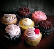 Cupcake Wheel